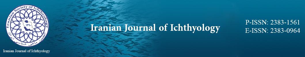 Iranian Journal of Ichthyology
